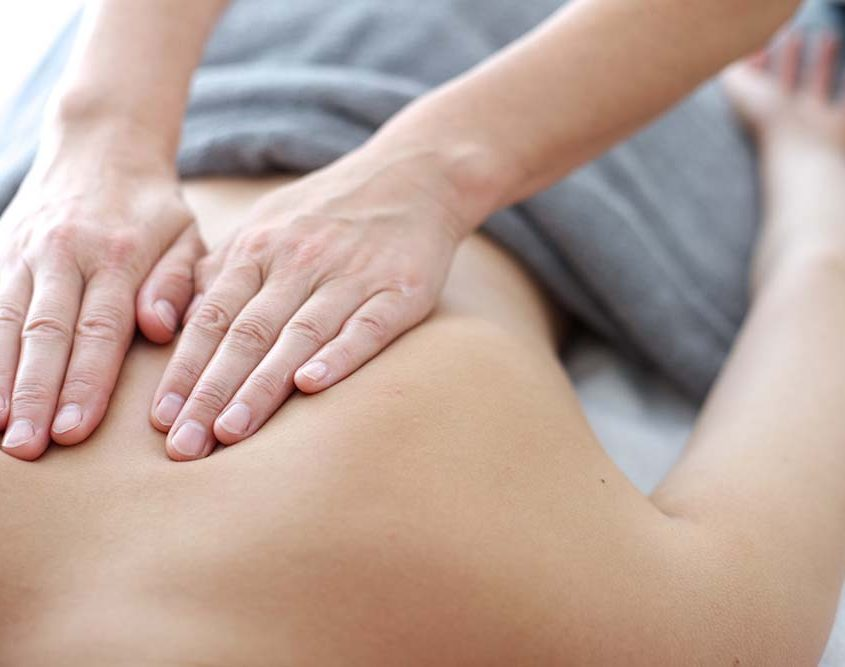 Remedial massage Perth